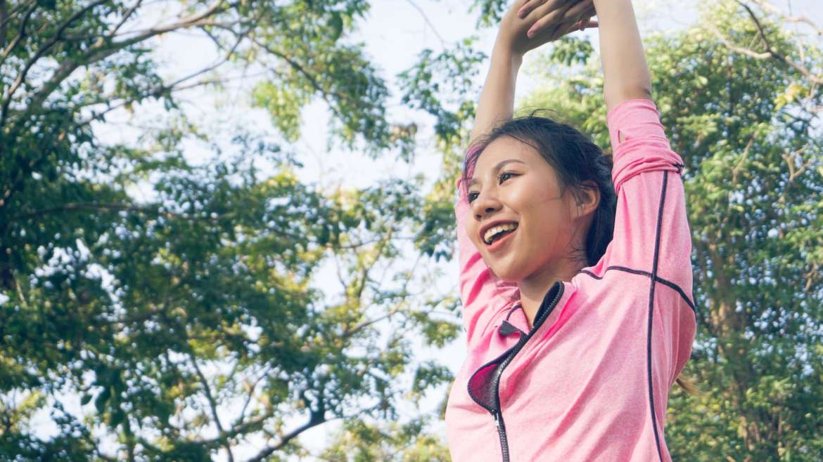 What Do Meditation and Exercise Have in Common? Everything!