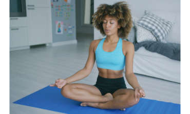 The Anxiety Economy – How You Can Find Relief for Free Through Meditation and Mindfulness