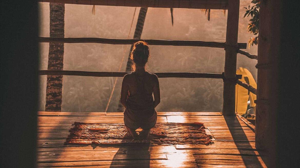 4 Vital Ways Meditation Helps Your Immune System