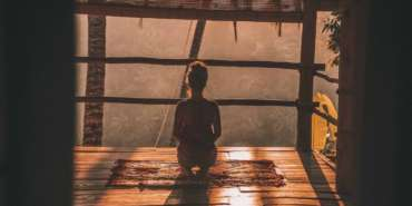 4 Vital Ways Meditation Helps Your Immune System