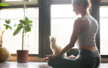 5 Ways Meditation Boosts Your Productivity When Working From Home