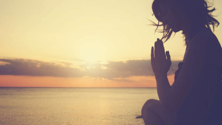 Find Your Higher Self: 5 Powerful Visual Meditation Techniques For New Meditators