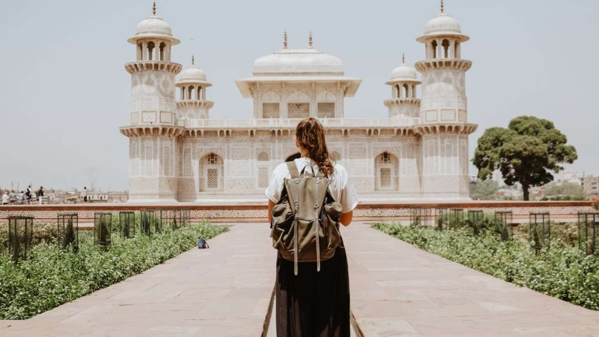 How Meditation Can Improve Your Travels