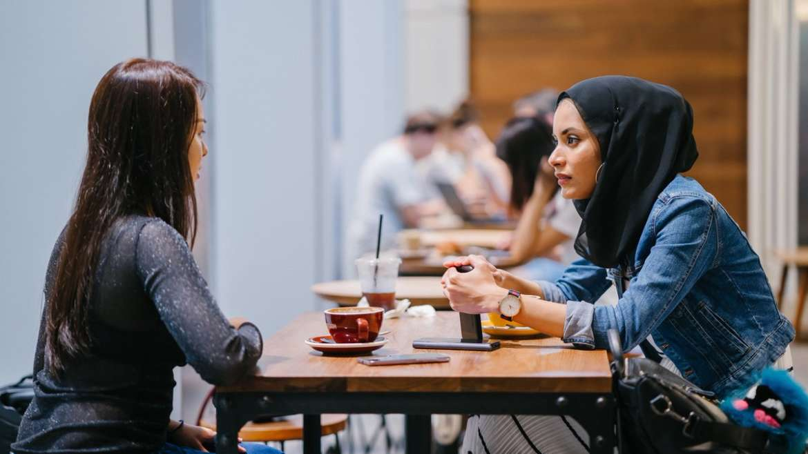 Navigating Difficult Conversations with the Help of Your Higher Self: Conflicted Relationships