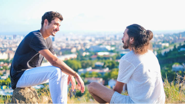 6 Ways to Navigate Difficult Conversations Using Your Higher Self
