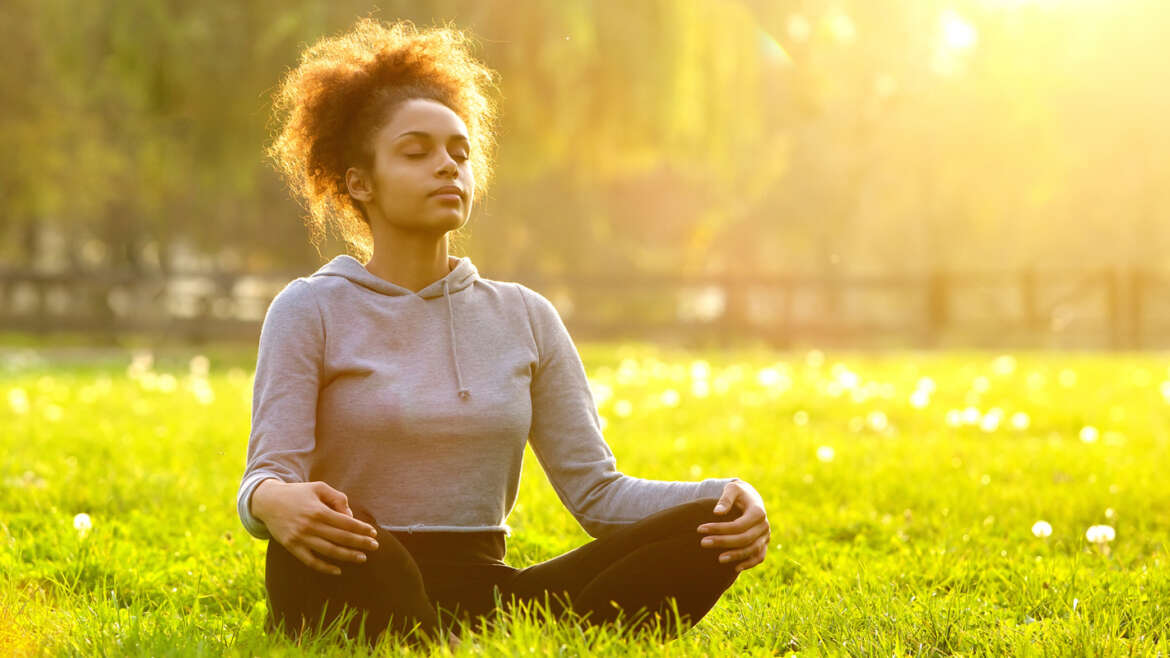 9 Steps For Using the Heart to Connect With Your Higher Self
