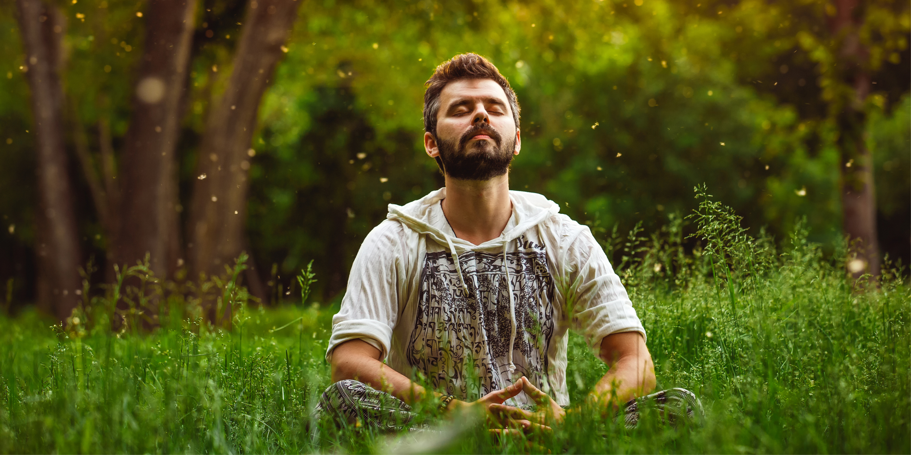 4 Crucial Ways Meditation Boosts Your Immune System