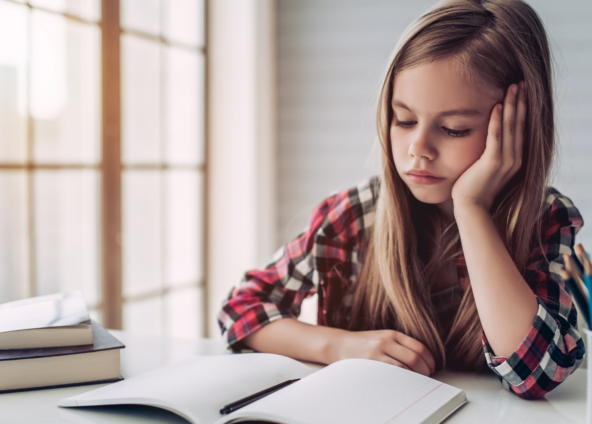 3 Detrimental Ways Children Are Taught to Ignore Their Intuition