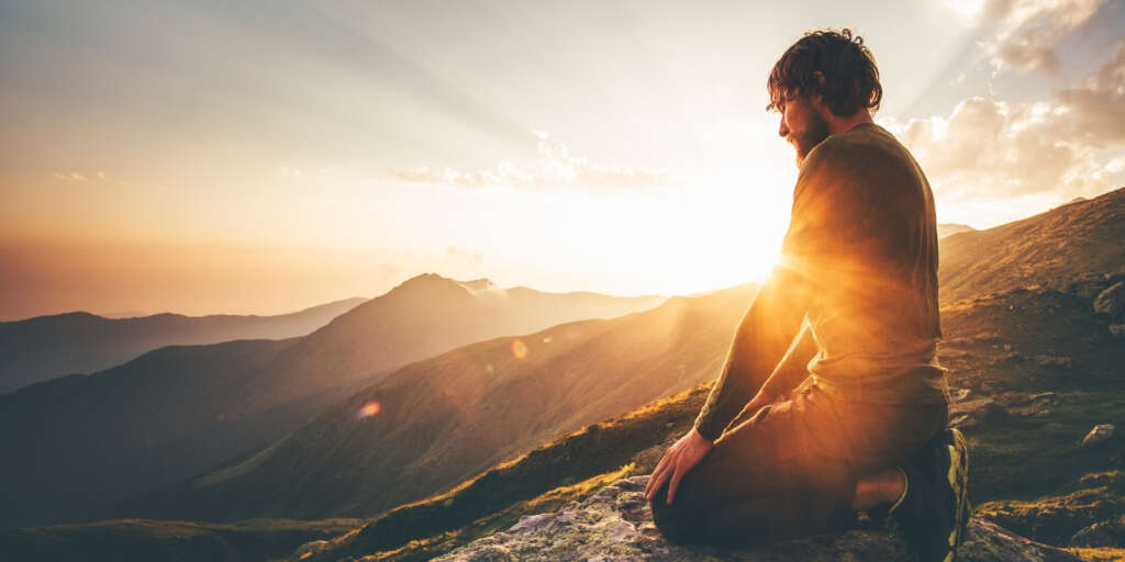 higher self connect meditation amazing things