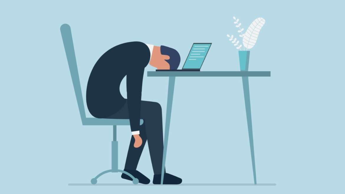 7 Troubling Signs Your Job Isn't The Right Fit (And How Your Higher Self Can Help)