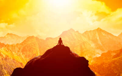 9 Common Questions About the Higher Self, Asked By Spiritual Seekers