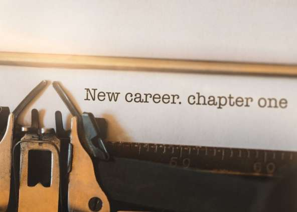 Gracefully Transition to Your Dream Job In 5 Simple Steps