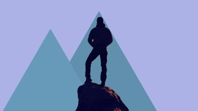 Climbing the Mountain: Change Your Life With Higher Self Meditation