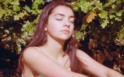 My First Week Meditating: Zelda Solomon