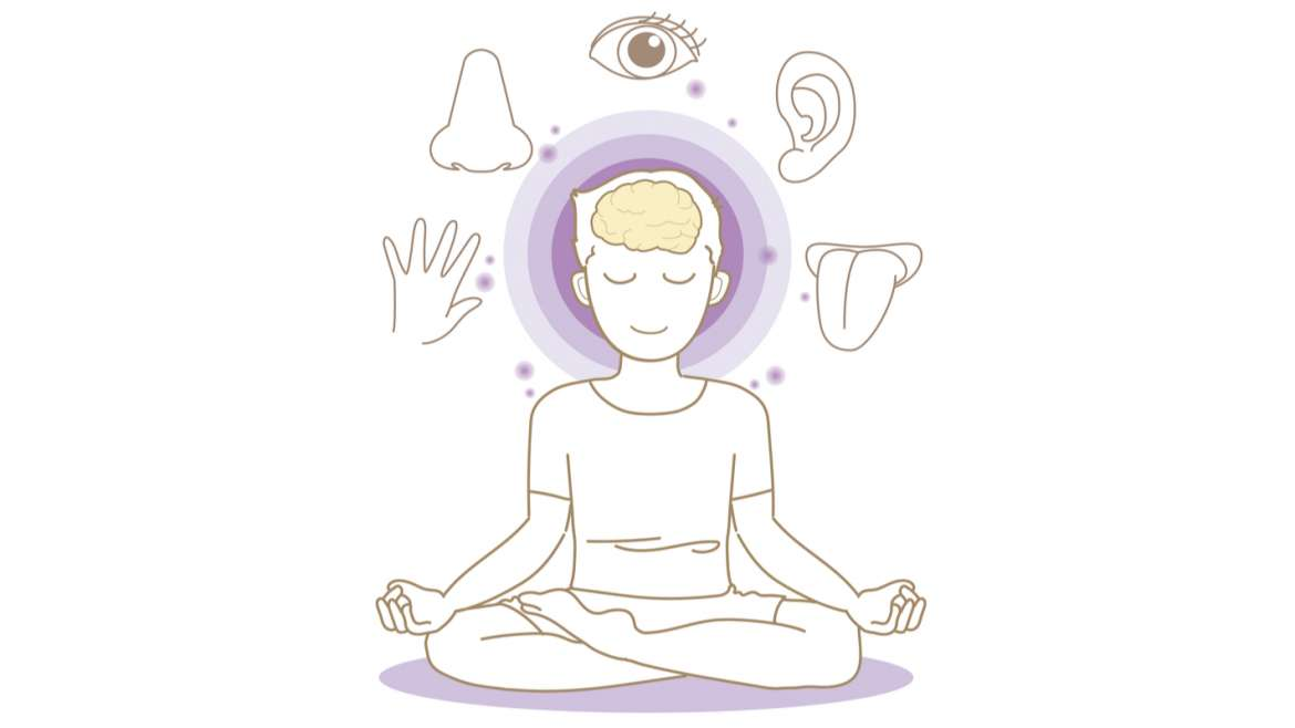 5 Quick Mindfulness Exercises to Activate Each of Your Senses
