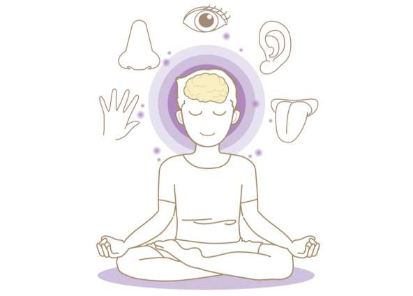 5 Mindfulness Exercises to Activate Each of Your Senses
