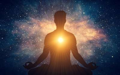 Spiritual Oneness: What It Is, How To Reach It, and Why Humans Are Wired by Evolution to Seek It