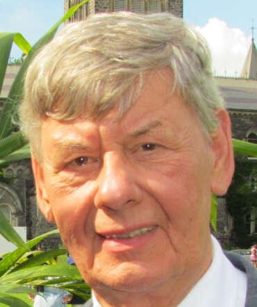 Charlie van Kessel
